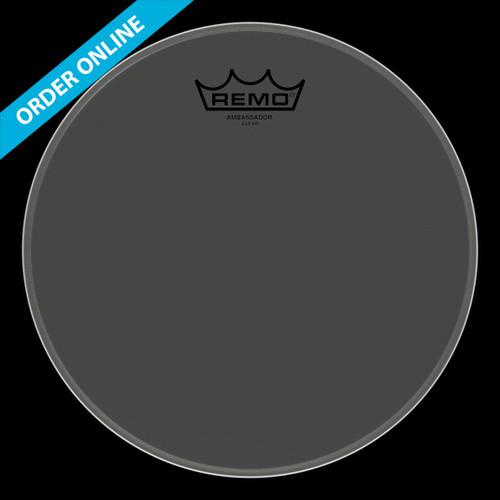"Remo Ambassador Clear 10"" Drum Head"