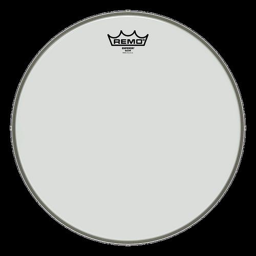 """Remo Emperor Clear 12"""" Drum Head"""