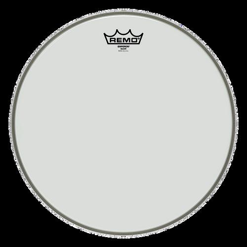 "Remo Emperor Clear 22"" Bass Drum Head"