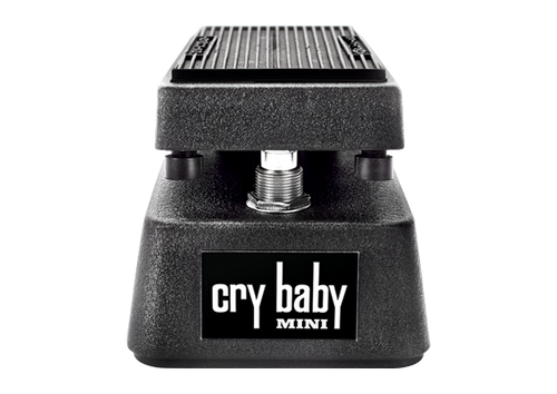 Dunlop Crybaby Mini Wah Guitar Effects Pedal
