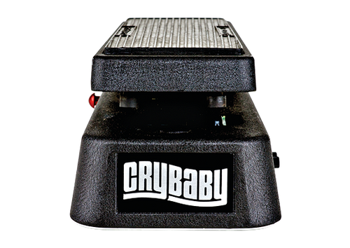 Dunlop 95Q Crybaby Wah Guitar Effects Pedal
