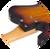 Schecter PT Special Electric Guitar Three Tone Sunburst Pearl