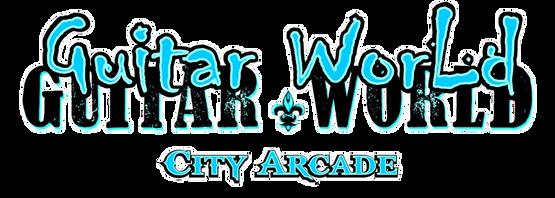 Guitar World City Arcade