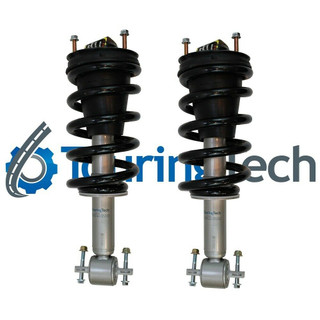 Front Air Semi Acitive to Coil Spring Conversion Kit #TT-G403F