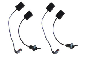 Airmatic Warning Light Disable #TT-M501