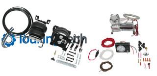 Rear Air Bag Tow Assist Kit w/ Controller Kit #TT-G1102+TT-C100-KIT