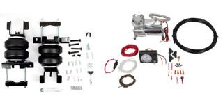 Rear Air Bag Tow Assist Kit w/ Controller Kit #TT-G1103+TT-C100-KIT