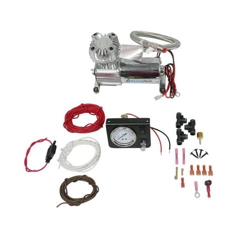 Air Bag Tow Assist Controller Kit #TT-C100-KIT
