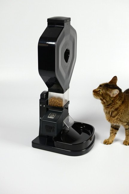Cat  Super Feeder, CSF-3XL,  Only with Stand, Bowl and Hopper