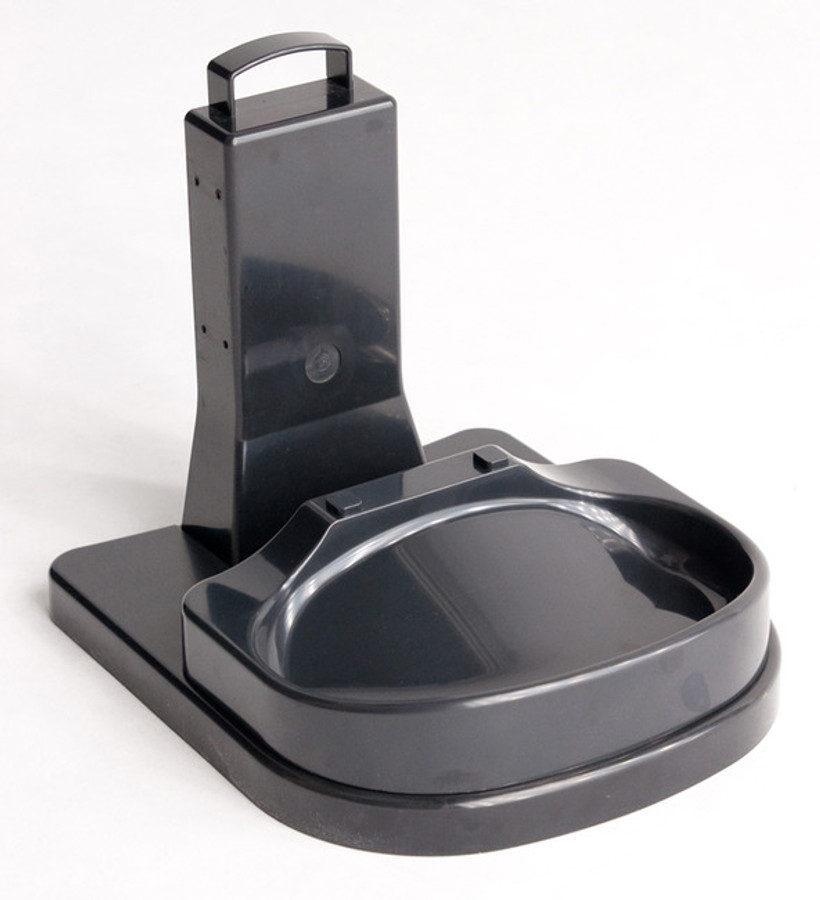 stand and bowl for super feeder
