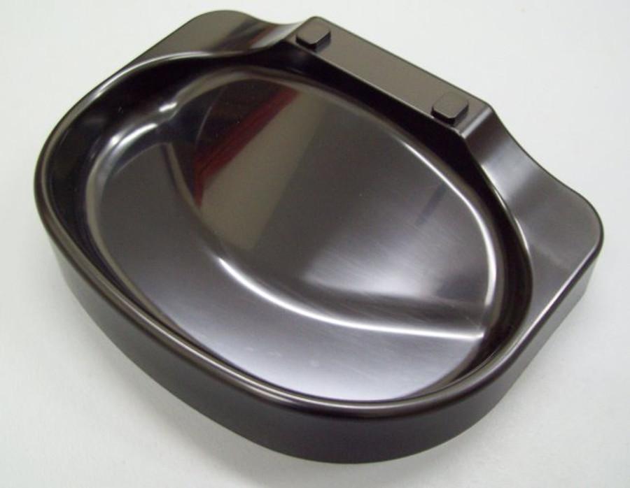 Blemished bowl for super feeder stand