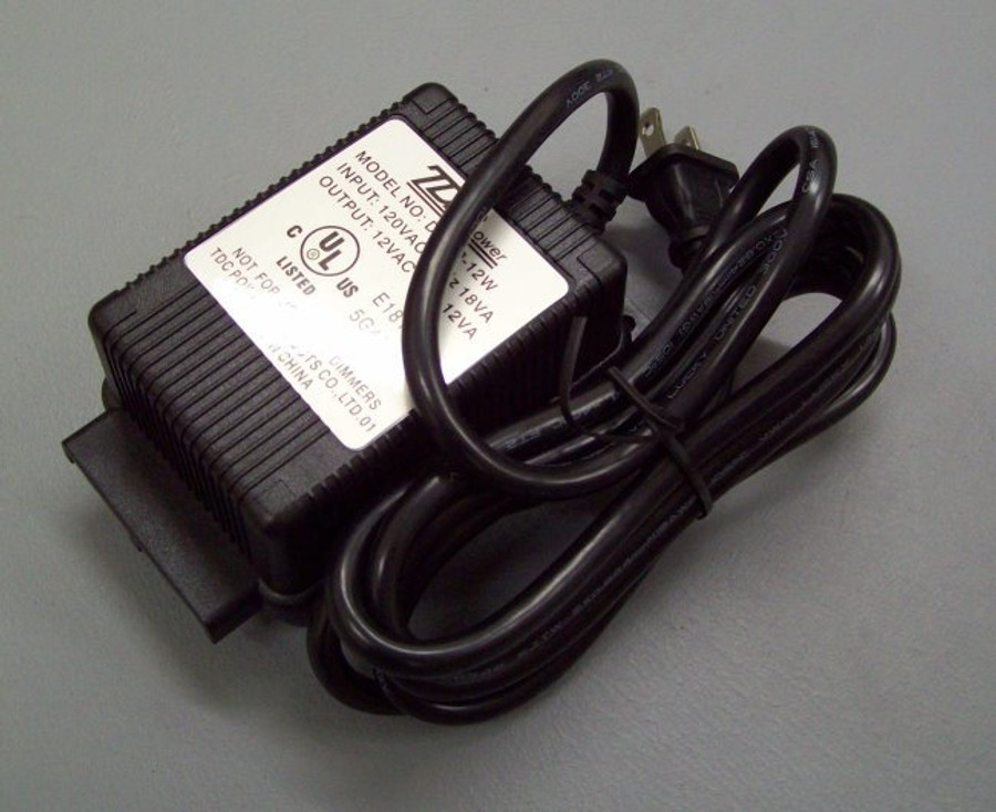 Outdoor type power supply