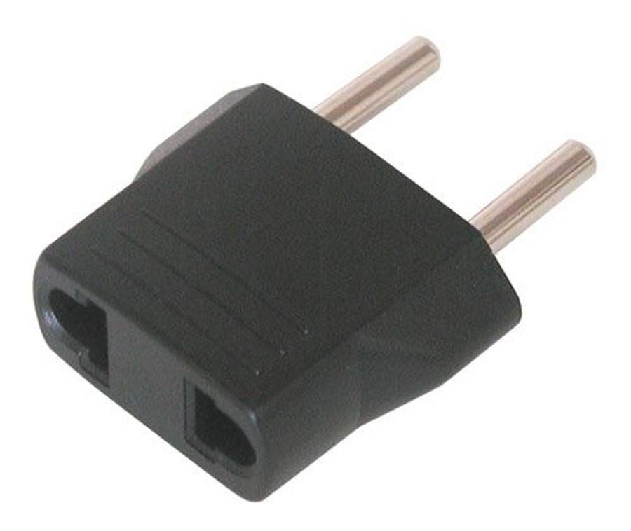 USA to Euro Plug Adapter