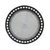 150 Watt UFO LED High Bay, 22500 Lm, 100-277 volt, 5000 Kelvin, DLC and UL Listed