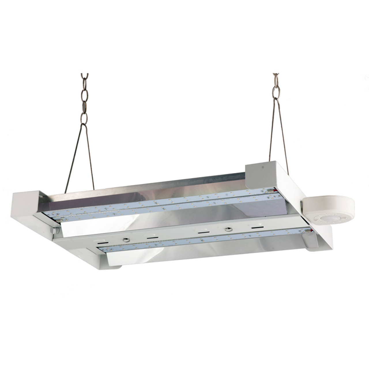 LED I-BEAM HIGH BAY with Occupancy sensor
