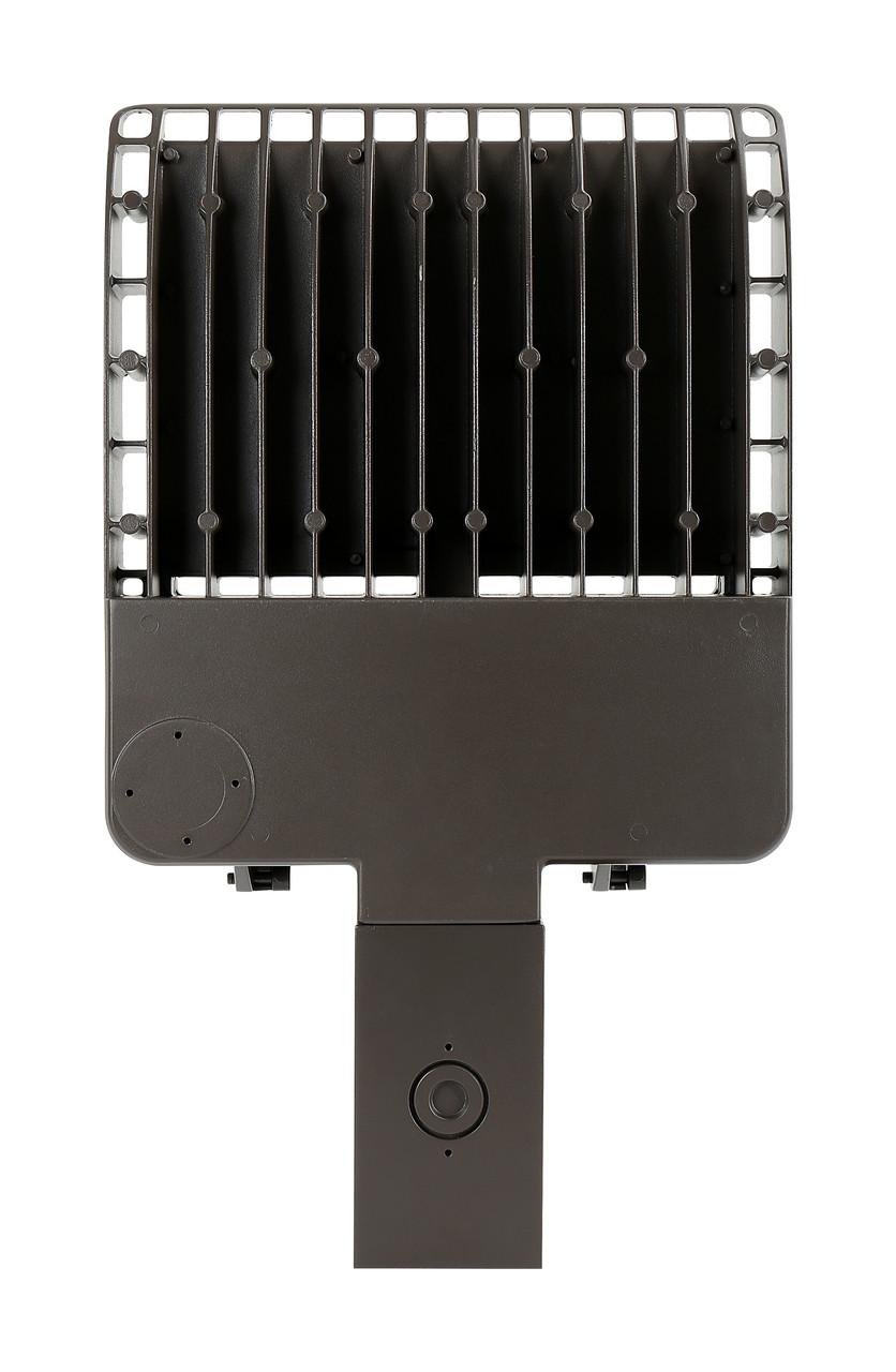 LED Shoe Box heat sink