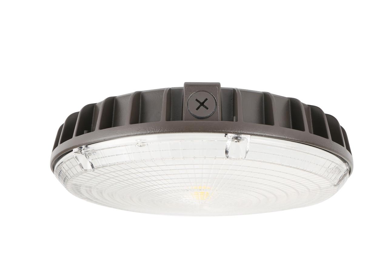 Round Canopy LED Light