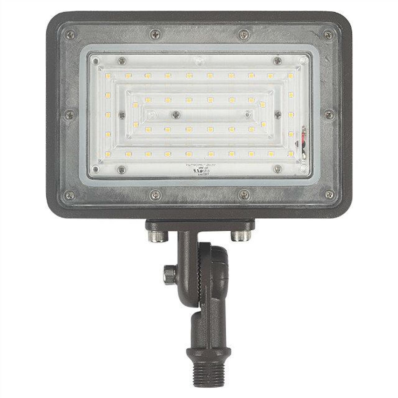 30W LED Flood Lighting with Knuckle