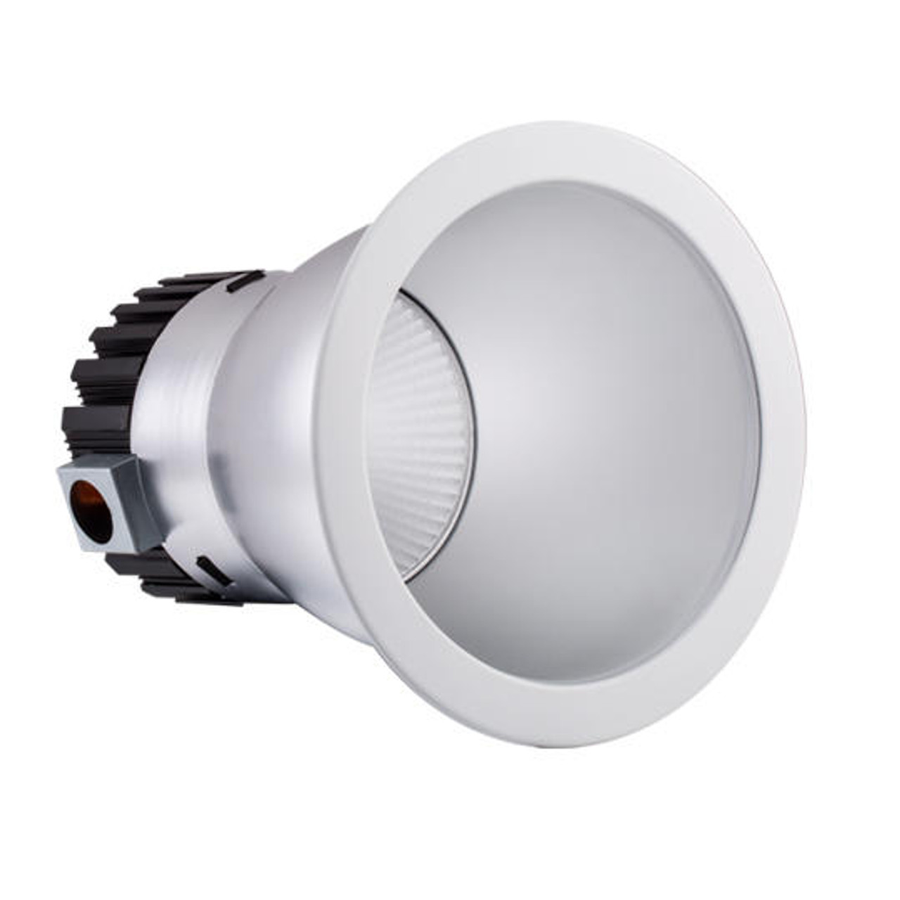 6 inch LED Commercial down light  - inside view