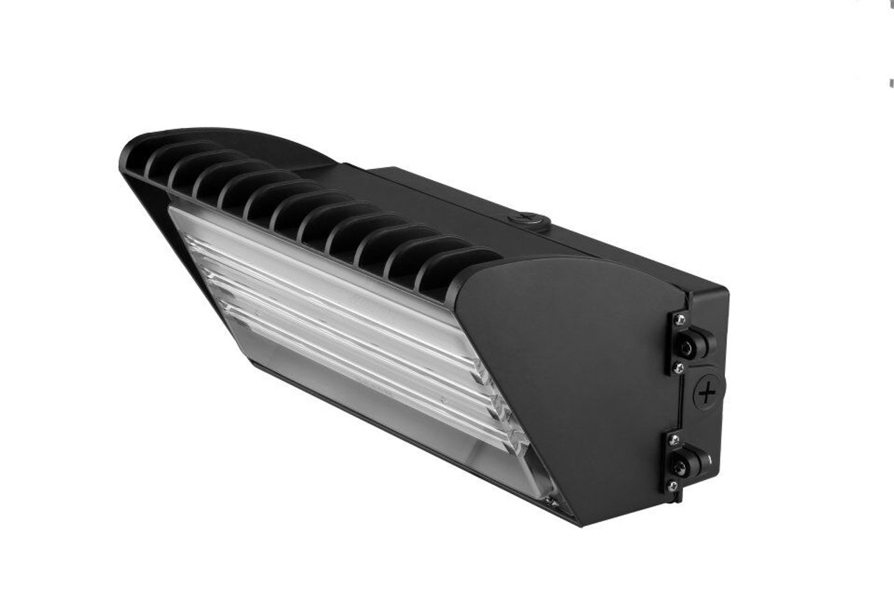 LED Semi-Cutoff Wall Pack