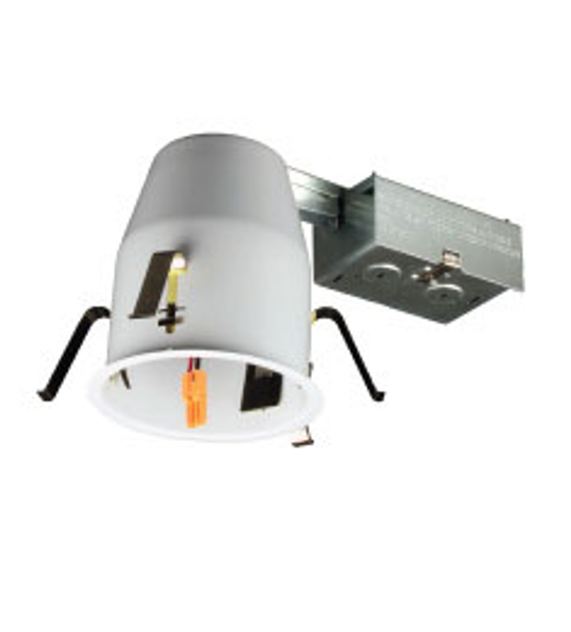 4 in. LED IC Recessed Housing Remodel Can with quick-connect (AL-4CLED-RIC)