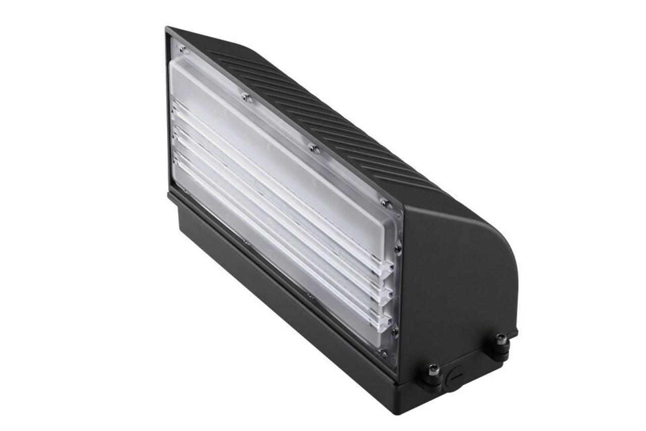 LED Full Cutoff Wall Pack