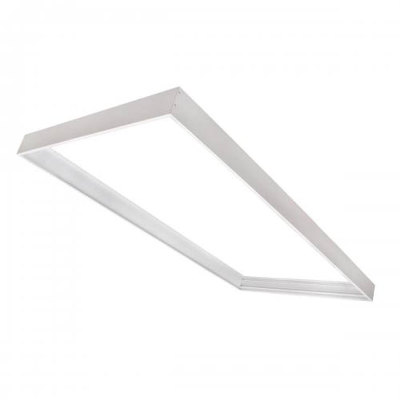 Surface Mount Kit for 2x4 LED Flat Panel Light (AL-SMKT24)