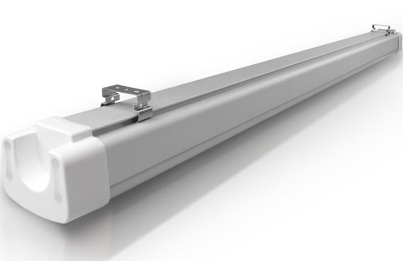 LED Tri Proof Light - mounts