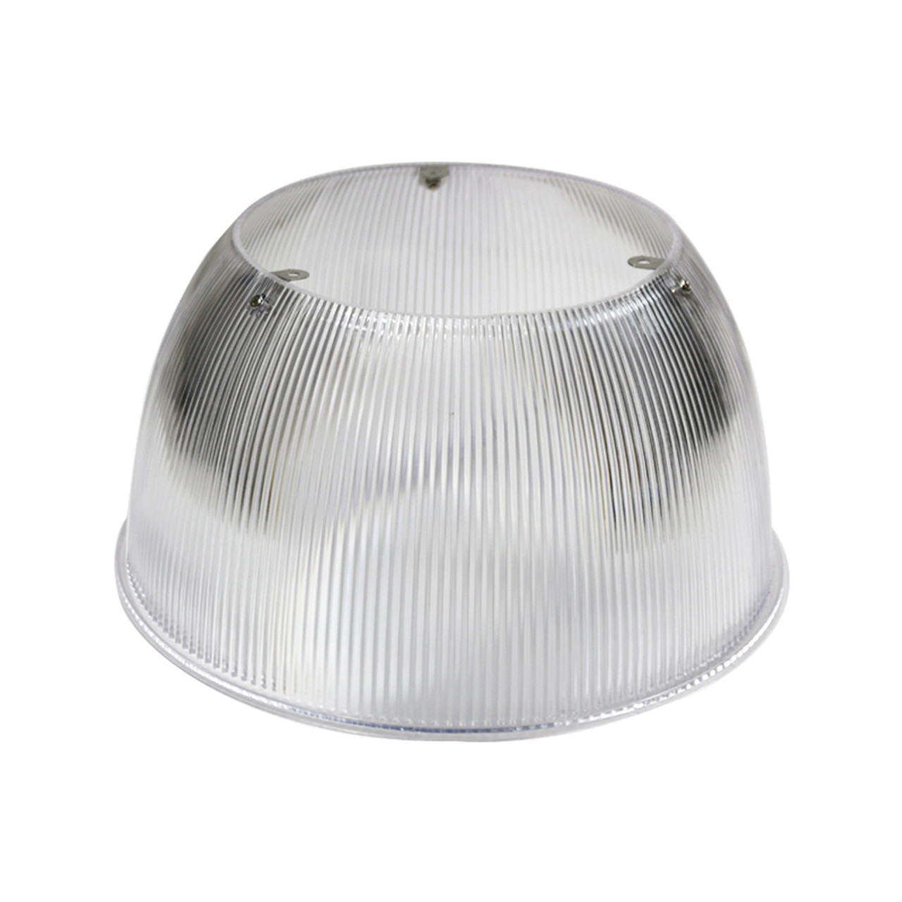 UFO LED High bay 60° V Series Polycarbonate Reflector available