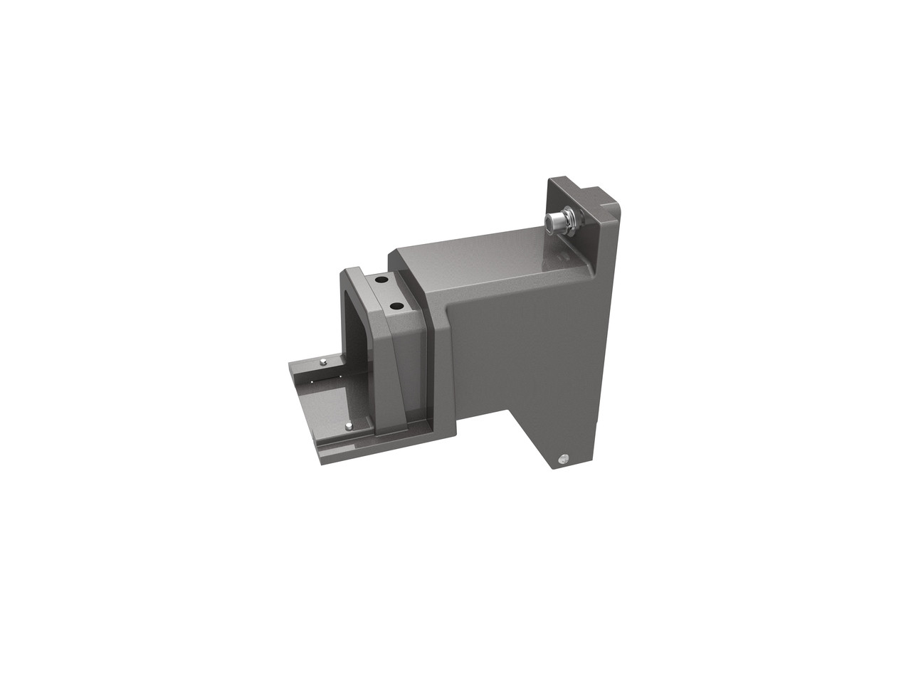 Direct Square or Round Mount