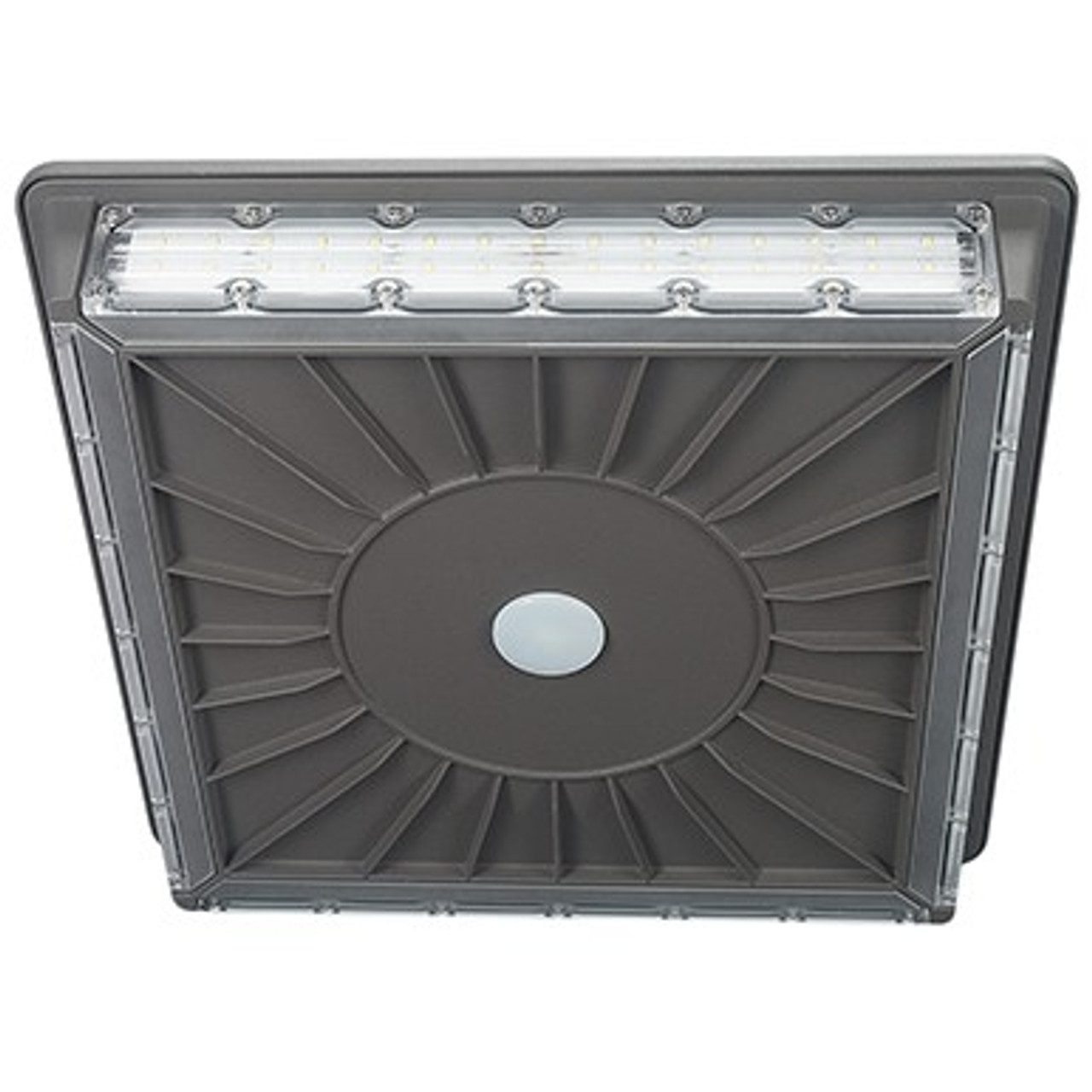 70W LED Parking Garage Canopy (BOTTOM)