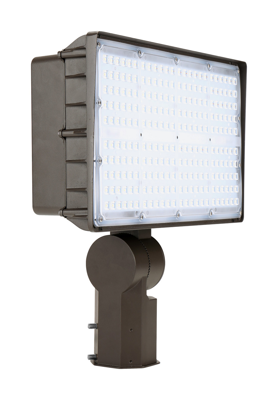 LED Dusk to Dawn Barn light 70 Watt  7000 Lumen 5000 Kelvin 100-277 volt UL Lis