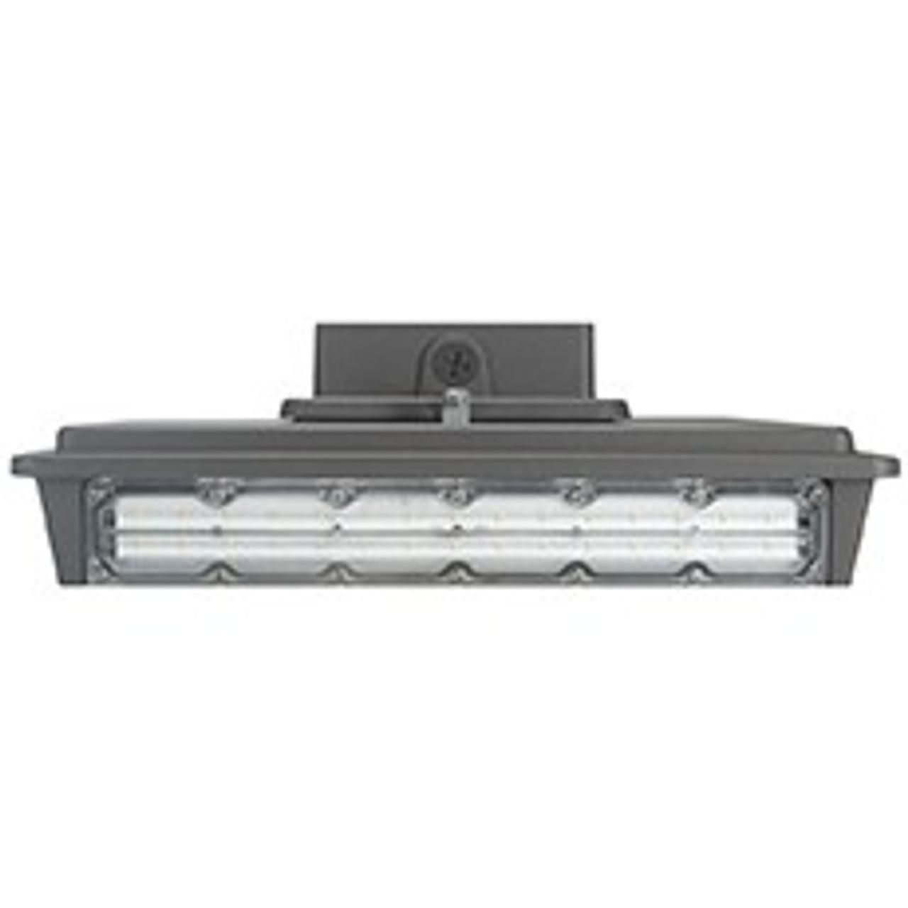 LED Parking Garage Canopy (SIDE)