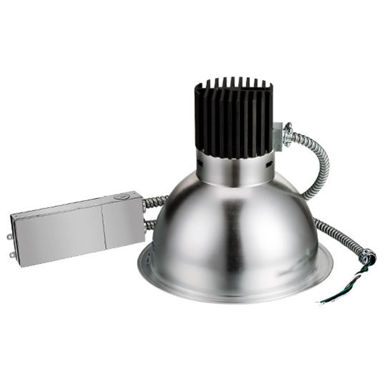10 inch LED Commercial down light 120/277 volt, UL& Energy star rated