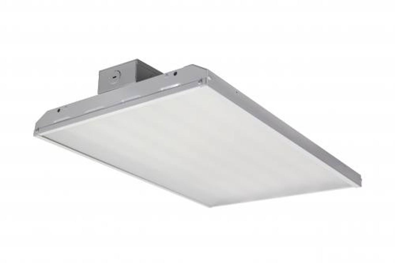 Slim Linear LED High Bay, 215 Watt, 30356 lumens, 120-277V, UL and DLC Listed, Dimmable - 4K/5K (AL-HBLED215)