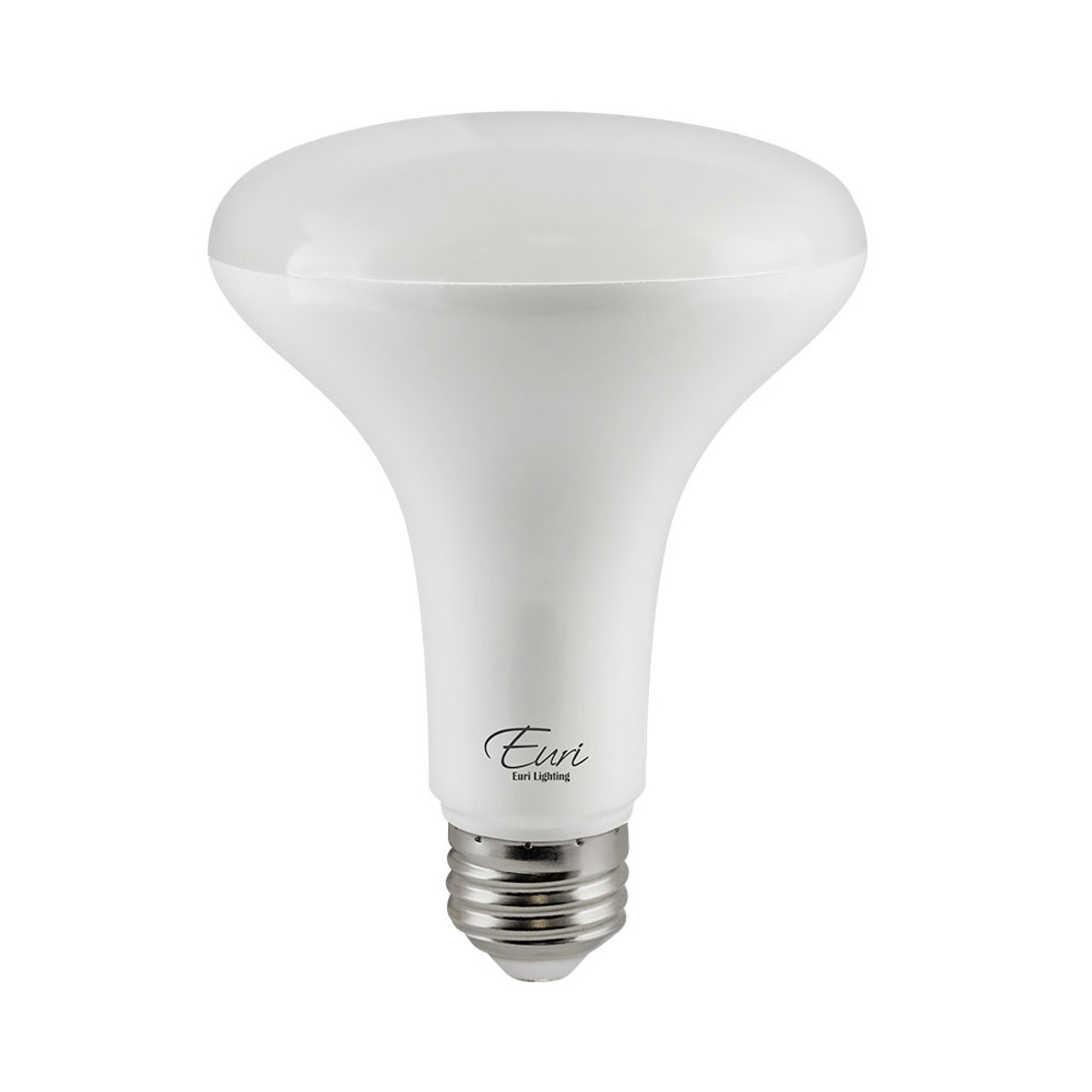 BR30, Directional (Flood), LED Light Bulb, Dimmable, 11 W, 120 V, 850 lm, 5000 K, E26 Base (EB30-11W3050e)