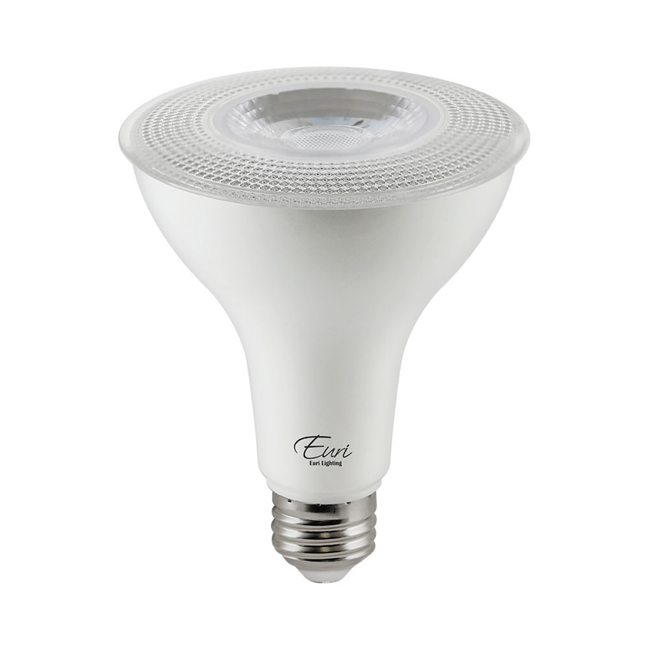 PAR30 (Long Neck), Directional (Wide Spot), LED Light Bulb, Dimmable, 11 W, 120 V, 850 lm, 3000K, Halogen Look, E26 Base (EP30-11W6000e)