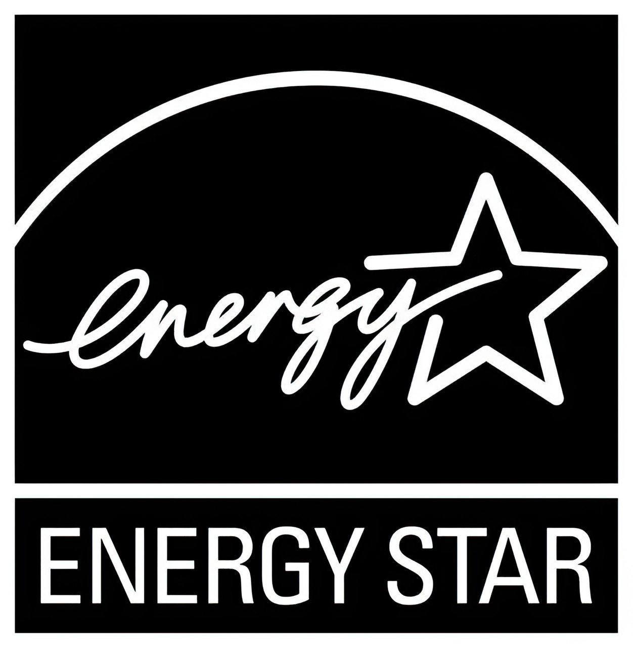 Energy Star Rated