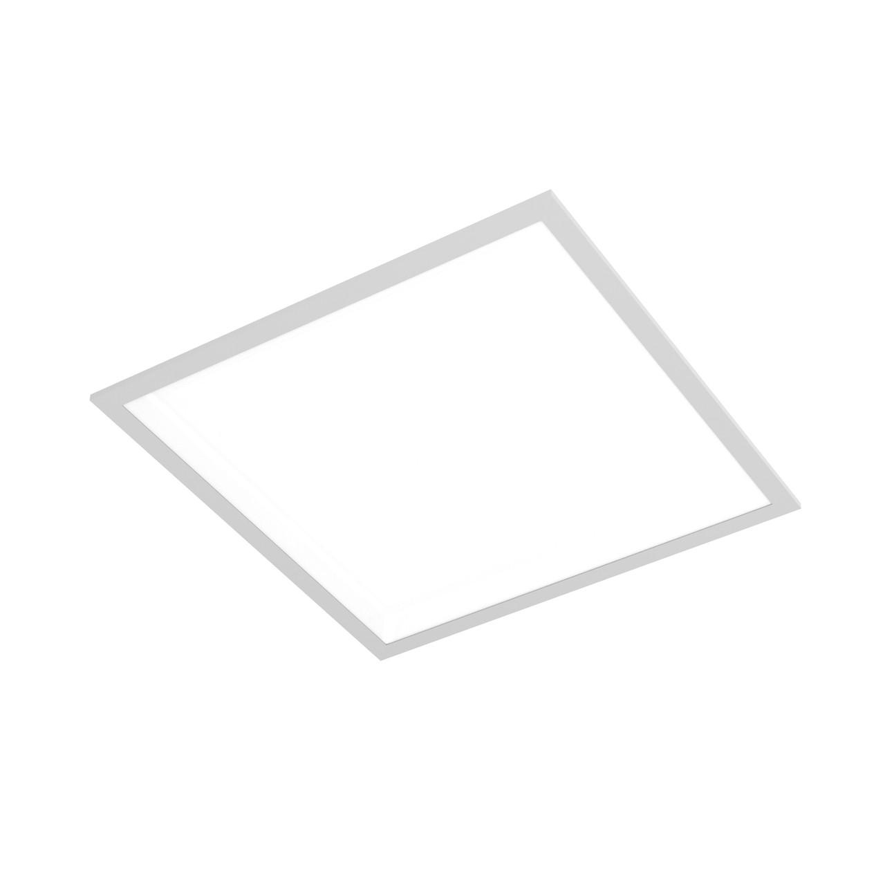 2x2 LED Flat panel, 30/40/45 adj wattage, 3500/4000/5000K CCT adj, 120-277V, 0-10VDC dimming (AL-S-2X2)