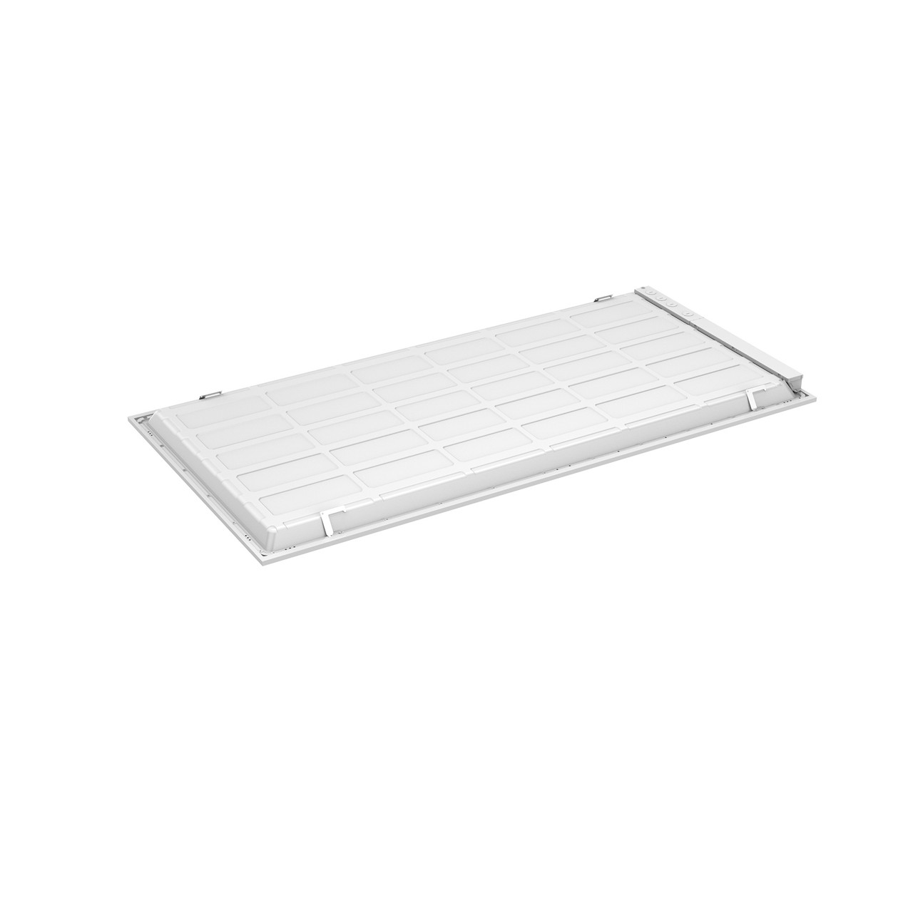 LED Ceiling Panels, 2' X 4', 120-277VAC, 30 or 36W, Dimmable, 3500K, 4000K, 5000K, 5000-6375LM