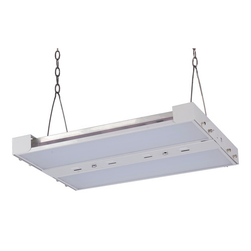 LED I-BEAM HIGH BAY with lens