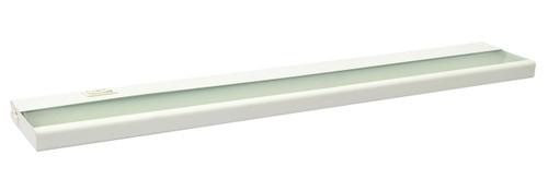 """33"""" 13 Watt, 980 lumens, LED Linkable Under Cabinet - White"""