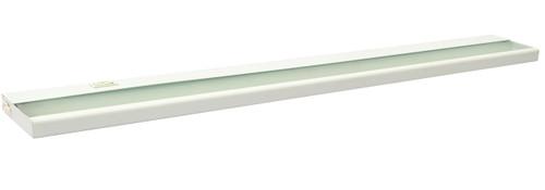 """42"""" 16 Watt, 1200 lumens, LED Linkable Under Cabinet - White"""