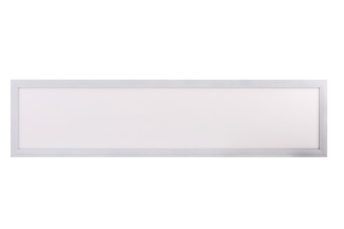 1x4 LED Panel Light
