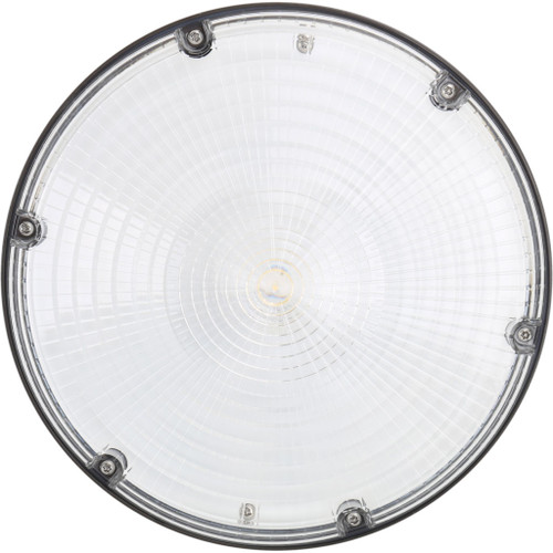 Round Canopy LED Light - LENS