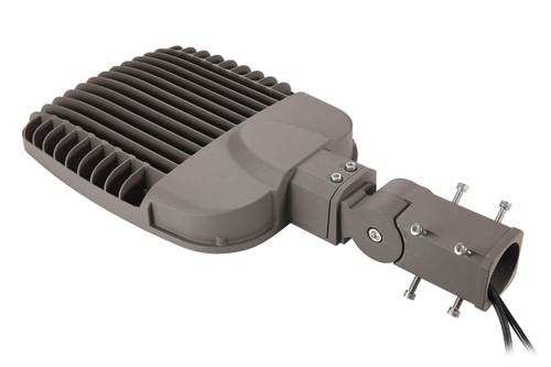 LED Shoe Box Light - Heat Sink