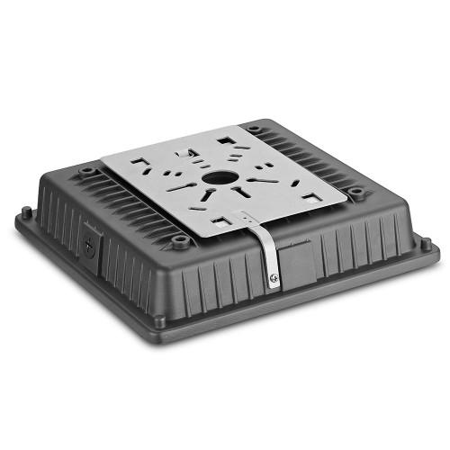 LED Slim Canopy- Easy Install plate