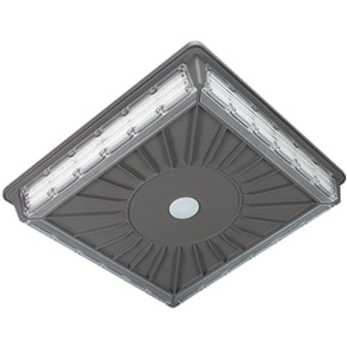 70 watt LED Parking Garage Light (FULL VIEW)