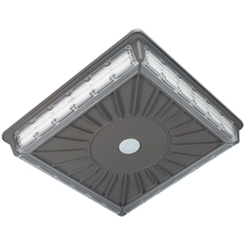 70 watt LED Parking Garage Light (FULL VIEW)