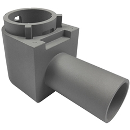 Round Post Top Adaptor for LED Street Light